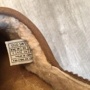 UGG Shoes - Ugg Australia Kohala Sheepskin Shoes 8
